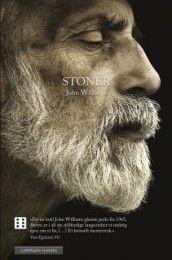 Stoner av John Williams (Innbundet)