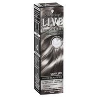 Buy Schwarzkopf Live Salon Refresher Cool Ice 70g Online at Chemist Warehouse®
