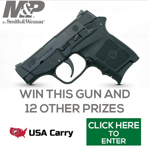 Concealed Carry Giveaway