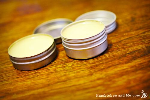 Tallow Balm for Mature Skin - Humblebee & Me  http://www.humblebeeandme.com/tallow-balm-for-mature-skin/