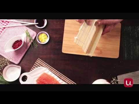 Tabla de sushi | Unimarc