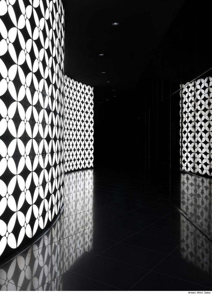 Armani Hotel |  Dubai