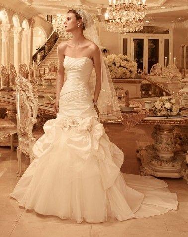 Casablanca+Wedding+Dresses+-+Style+2100