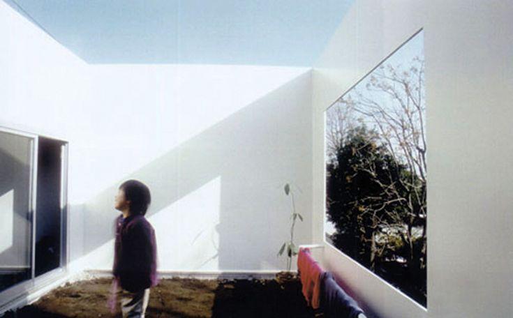 7. ANDERS BOUWEN Kazuyo Sejima | house in a plum grove