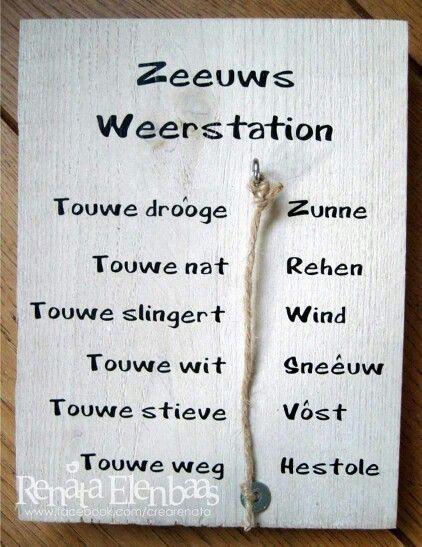 Weerstation