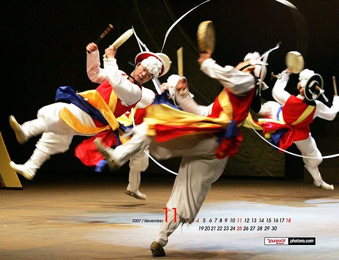 Culture of Korea