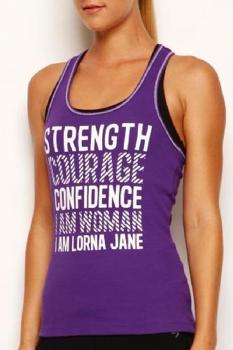 Purple - Lorna Jane