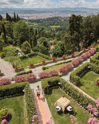 Belmond Villa San Michele   Small Boutique Hotels in Florence