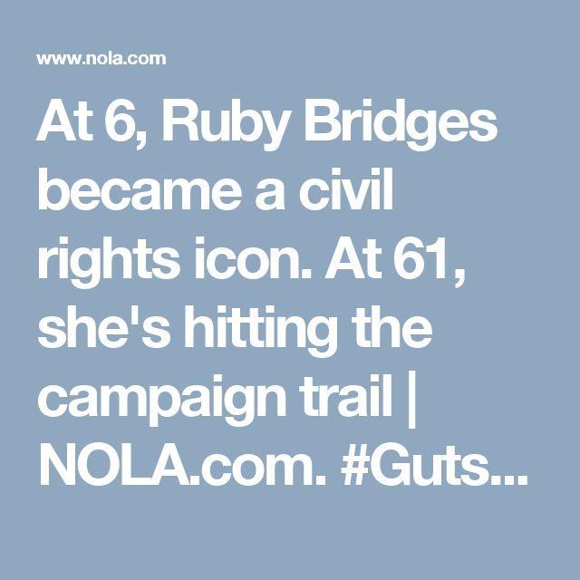Ruby Bridges Quotes 14 Best Ruby Bridges Images On Pinterest  Bridges School Projects