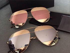 Óculos Dior Split Aviador - De 800,50 Por 129,90 - Frete Grátis