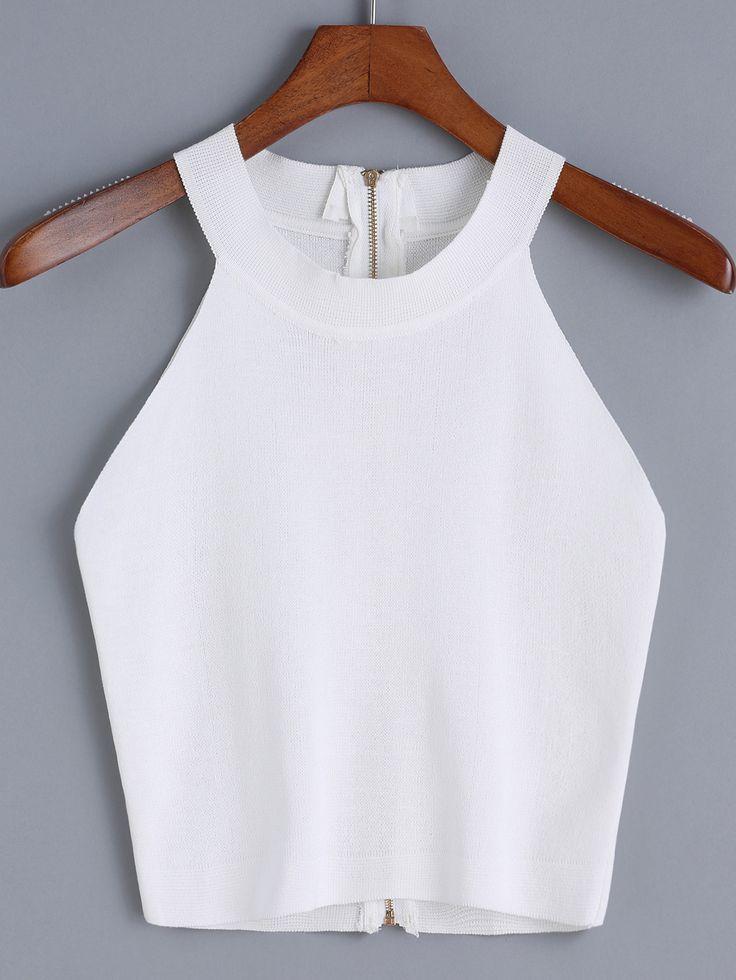M s de 1000 ideas sobre crop top pattern en pinterest bikini de ganchillo ganchillo y patr n - Como hacer blanco roto ...