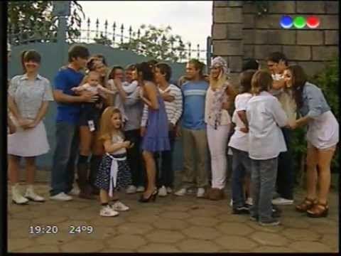 """Casi Ángeles 4° Temporada - Capítulo 113 """"La Resistencia, Segunda Parte""""..."""