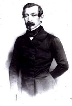 Charles Louis-Napoléon Bonaparte 1808