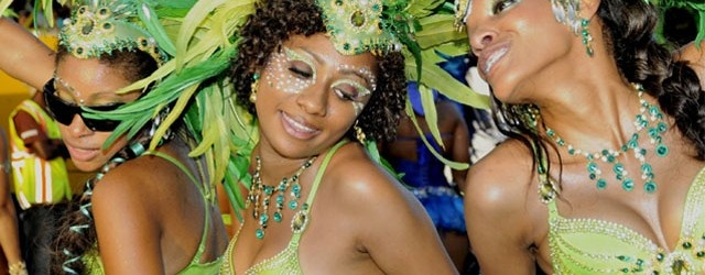 Move over Mardi Gras, step aside Rio Carnaval, Trinidad boasts to have the greatest pre-Lenten celebration in the world. Over 40,000 visitors and 780,000 locals are getting ready to jump, dance and wave to the beat of pulsating soca rhythms during the Caribbean's largest and most anticipated cultural mega-festival, Trinidad Carnival.