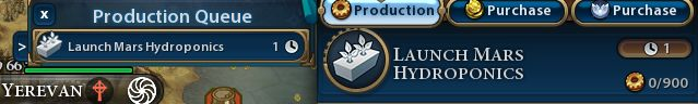 When a Space Race Project only takes 1 turn... #CivilizationBeyondEarth #gaming #Civilization #games #world #steam #SidMeier #RTS