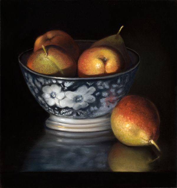 Pears of the Fall - nicoragangi
