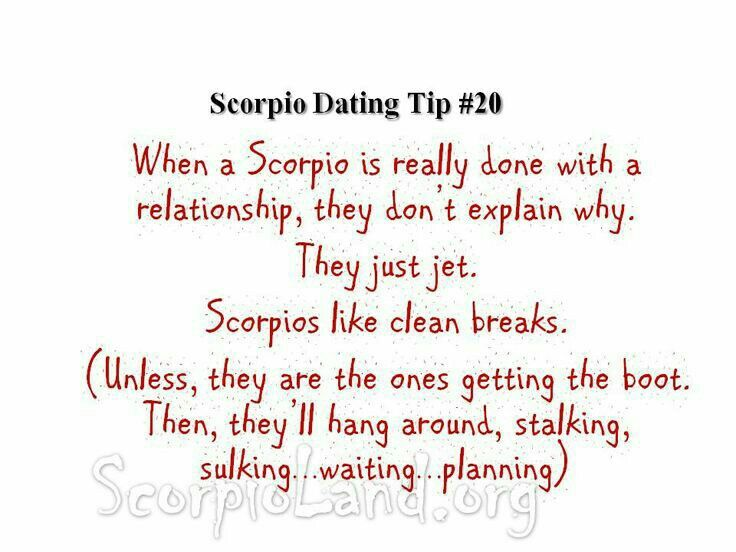 How to Date a Scorpio Woman Useful Tips and Advice