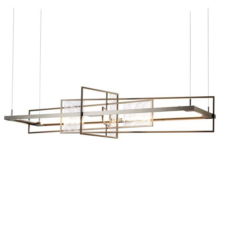 Hubbardton Forge- Summer LED Pendant Light