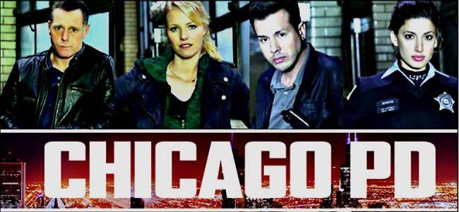 Chicago PD Del galardonado productor Dick Wolf (Ley y orden) y el equipo responsable de Chicago Fire, llega ahora Chicago PD, una emocionante serie policial
