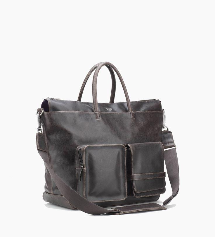 VIDA Statement Bag - NELLYBAG by VIDA 8D4mEy1