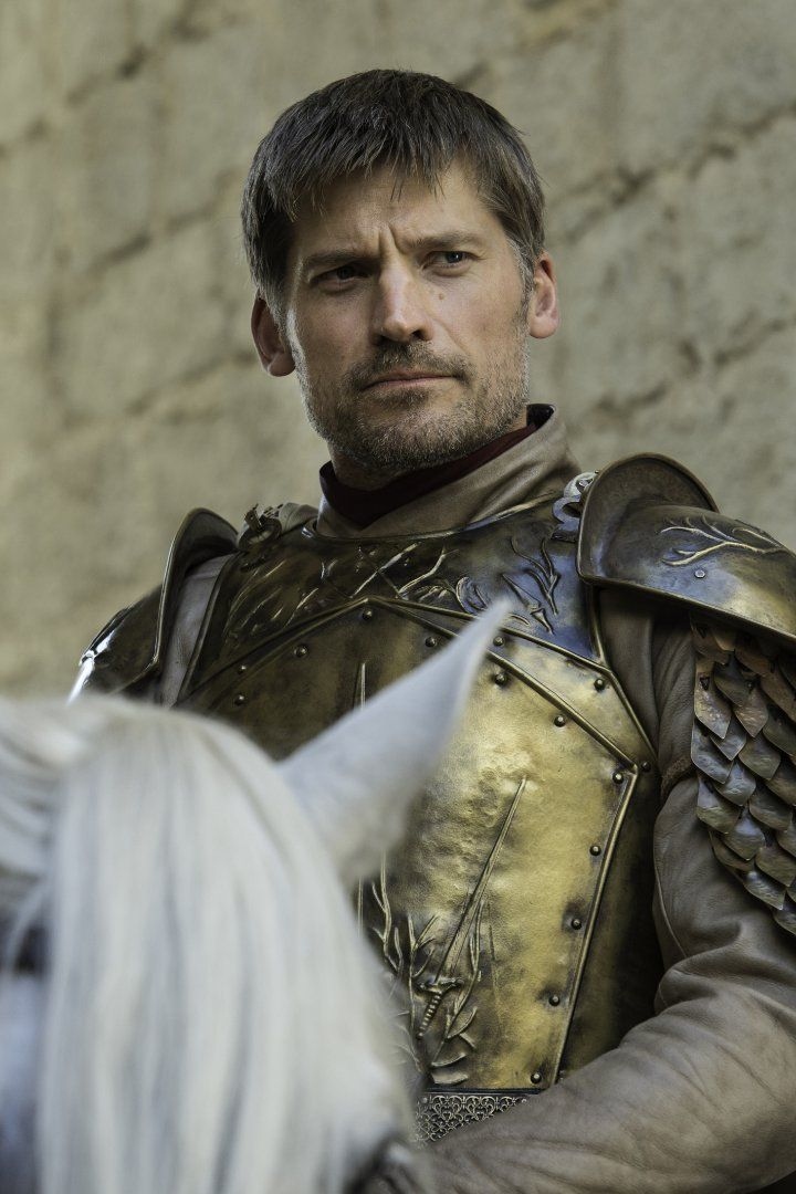 This Jaime Lannister Quote Is a Very Important Season 1 Callback