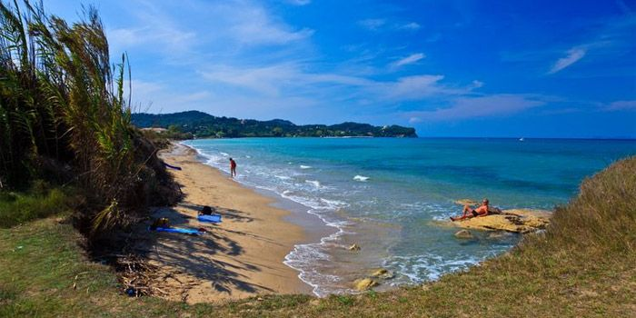Пляж Ялу