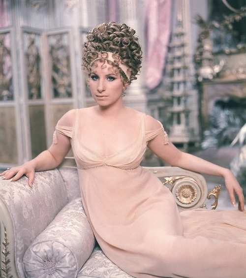 Barbara Streisand - On a Clear Day You Can See Forever, 1970
