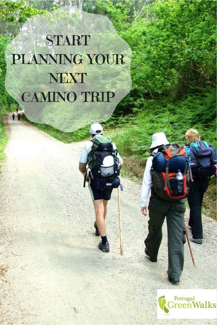 It's time to start planning your next Portuguese Camino trip. Wich route do you prefer: Central or Coastal Way? #portugal #camino #caminodesantiago