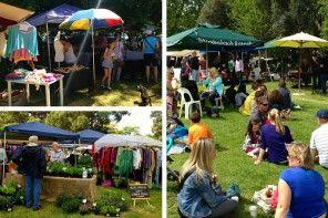 Kirstenbosch-Craft-Market
