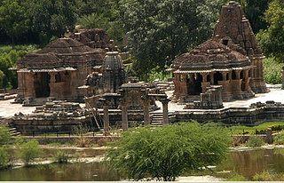 Eklingji Temple - Nagda - Near Udaipur