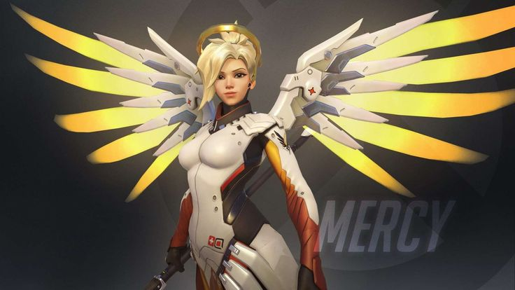 MMO Examiner: What's The Age of Players In Overwatch?