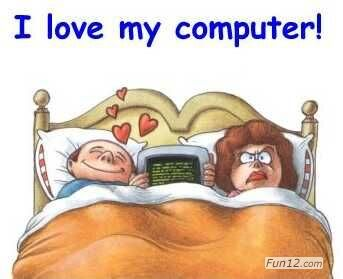 fun with information technology cartoons