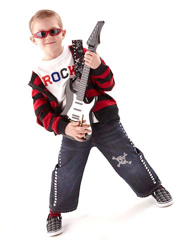 Rock star costumes Star costume and Rock stars on Pinterest