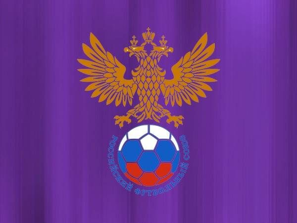 Russia National Football Team 2014 Logo Wallpapers, Pictures, Images