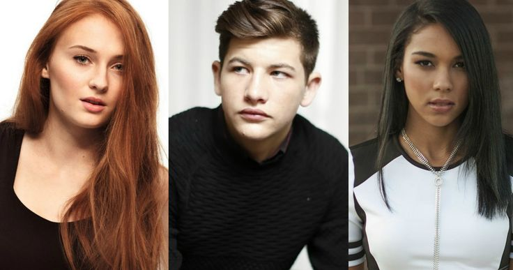 'X-Men: Apocalypse' Casts Jean Grey, Cyclops and Storm! -- Sophie Turner, Tye Sheridan and Alexandra Shipp have joined 'X-Men: Apocalypse' as young Jean Grey, Cyclops and Storm. -- http://www.movieweb.com/x-men-apocalypse-cast-jean-grey-cyclops-storm