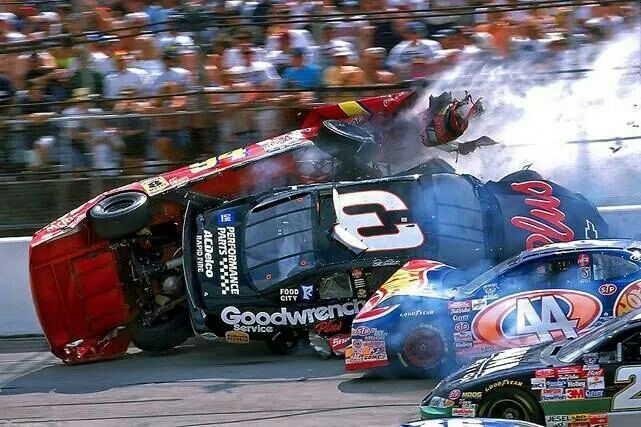 B D F Ee C B B Aff C Nascar Crash Nascar Racing on Nascar Wrecks At Daytona The King