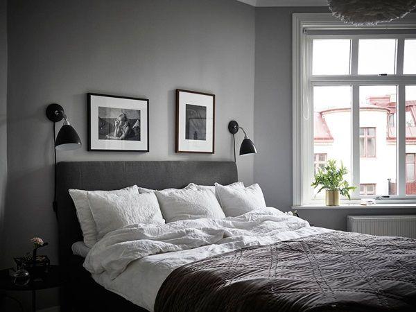 Renoverad sekelskiftesvåning med balkong ‹ Dansk inredning och design