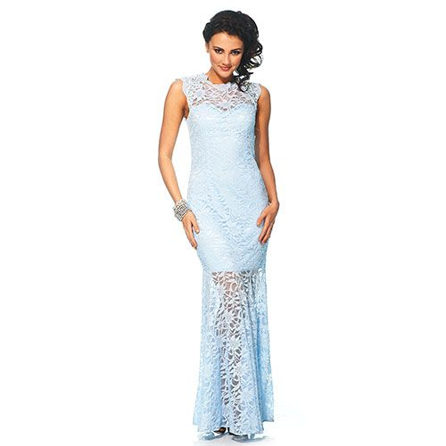 Juniors Morgan and Co. Roller Glitter Lace Dress #prom #dress ...