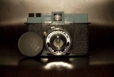 Sinomax - Diana camera