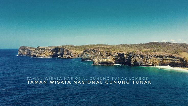 Wisata Gunung Tunak Lombok Tengah www.lomboksumbawatour.com