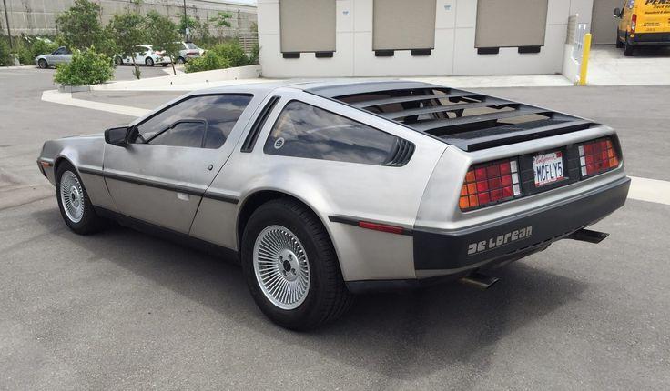 369 migliori immagini su Delorean su Pinterest Cars-8758