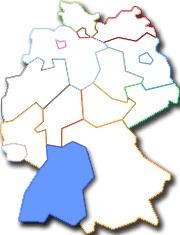 Great geography website- auf Deutsch of course!