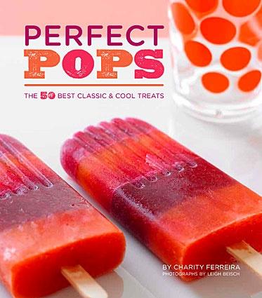 Bourbon Peach / Sauvignon Blanc / Prosecco-Rose Petals Perfect Pops ...