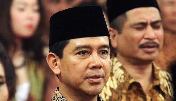 Menteri Pendayagunaan Apratur Negara dan Reformasi Birokrasi (MenPAN-RB) Yuddy Chrisnandi. FOTO: dok/jpnn.com