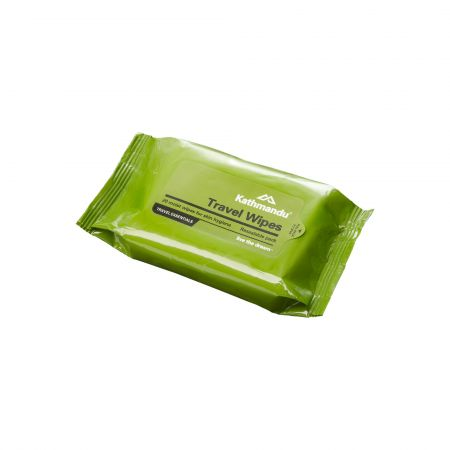 Travel Wipes