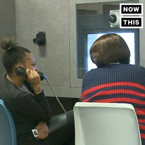 This prison is making it easier for inmates to talk to their loved ones #news #alternativenews