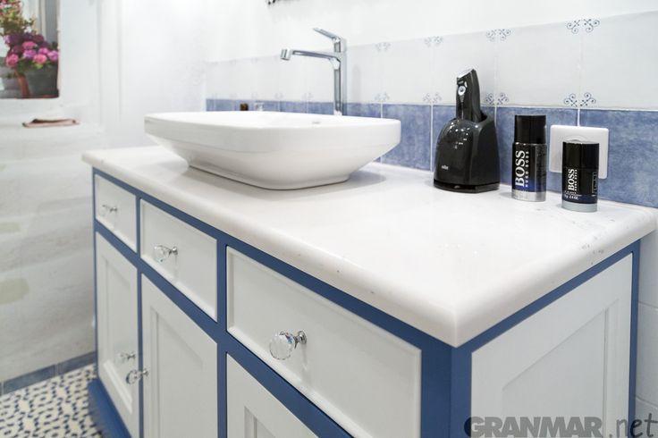 No i bardziej panoramiczne zdjęcie #łazienka #marmur #bathroom #marble