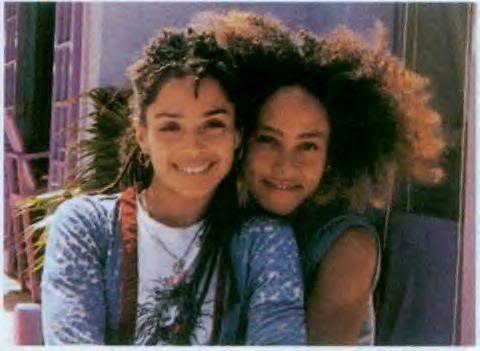 Cree Summer and Lilakoi Moon