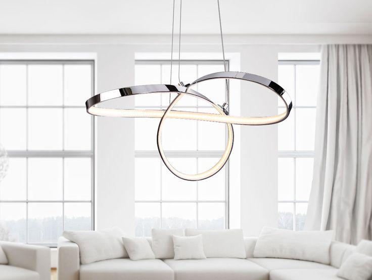 Lampa INFINITY lampa wisząca MAXlight lampy - oświetlenie domu