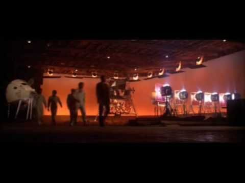 Jerry Goldsmith - Capricorn One (1977)